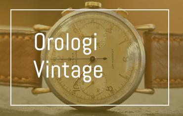 Tempus Orologi Vintage a Padova