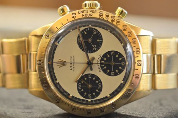 Rolex Paul Newman Referenza 6239 in oro 18k Top Condition